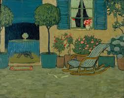 <b>Garden</b> with <b>Rocking Chair</b> - Pere Torné Esquius — Google Arts ...