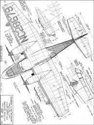 Grumman widgeon 3 view mar 1967 american modeler