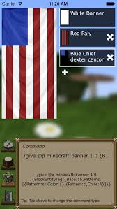 Minecraft Banner Patterns Awesome BDcraft Banners Creator For Minecraft AppRecs