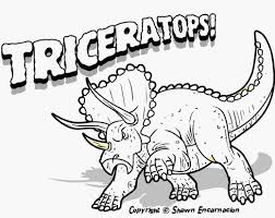 Small Picture Charming Dinosaur Coloring Pages With Names Dinosaurs Archives