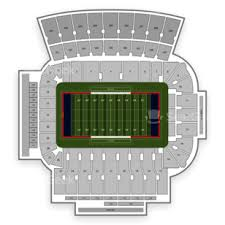 Arizona Stadium Seating Chart Your Ticket To Sports Concerts More Seatgeek