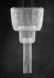 40099907325 large medusa chandelier acrylic crystals 68 in 4 large intended for new residence acrylic crystal chandelier designs
