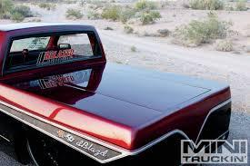 1994 Chevy S-10/Blazer - Deblazed - Mini Truckin` Magazine