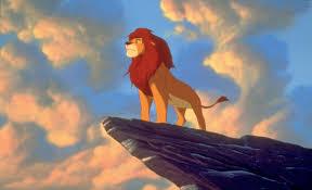 Resultado de imagem para leão corajoso