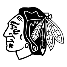 blackhawks logo png. Perfect Png Blackhawks Logo Cliparts In Png