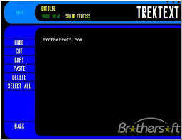star trek powerpoint template download free trektext trektext 1 0 0 download