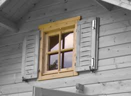 Fenster Gartenhaus Caroline Online Günstig Kaufen