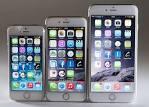 iphone 6 skjerm strrelse