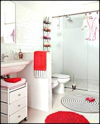 black and red bathroom accessories. Red Bathroom Accessories For Kids And Black Sets