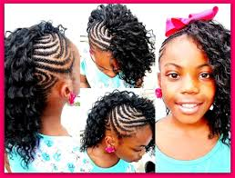 Braiding Hairstyle braiding hairstyles crochet braids side mohawk slow motion 7323 by stevesalt.us