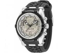 buy police mens watches uk police men s raptor moto chronograph watch