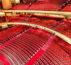 Robinson Center Little Rock Seating Chart Credible Robinson Theater Little Rock Seating Chart 2019