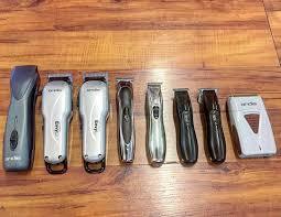 Bộ siêu phẩm andis làm các barber phải... - Tông Đơ Barber U.S.A