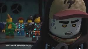 Lego Ninjago Season 12: Prime Empire; Episode 10 - Racer Seven ...