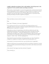 Resignation Letter Sales Gallery - Letter Format Formal Sample