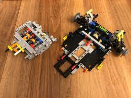 Here i present a lego technic moc gearbox with 1000 different speeds. 42083 Bugatti Chiron Mods And Improvements Page 9 Lego Technic And Model Team Eurobricks Forums