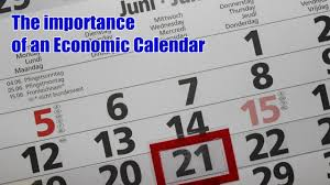The Importance Of An Economic Calendar For Day Trading Why Economic Calendar Is So Important All About Forex World 13