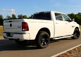 RAM 1500 pickup earns Consumer Guide Best Buy award for tenth year ...