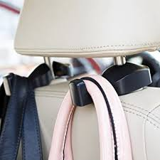IPELY Universal Car Vehicle Back Seat Headrest ... - Amazon.com