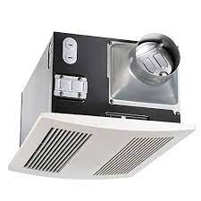 Top 5 Best Bathroom Exhaust Fans With Heaters 2021 Review Home Inspector Secrets