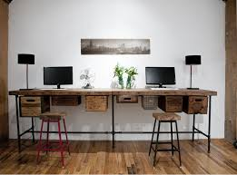 contemporary office desks for home. small home office desks modern furniture ideas for design contemporary