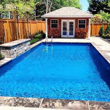 Swimming Pool Water Fountains Inground Pools Pioneer Family Pools We
