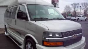 2006 Chevy Express High Top Conversion van for sale Call 765-456 ...