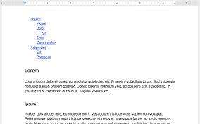 Business Letter Format Google Docs Tomyumtumweb Com