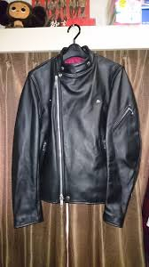 james grose licca rudo jacket rider s 36 beautiful goods lewis leathers highway man licca rudo deluxe super mon the