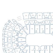 Nationwide Arena Interactive Hockey Seating Chart