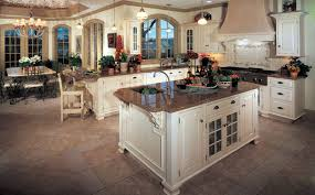 Italian Style Kitchens Photo   1