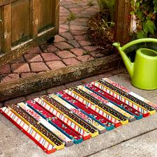top 10 budget friendly diy doormats