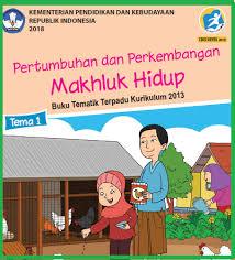 Try the suggestions below or type a new query above. Kunci Jawaban Tematik Kelas 3 Tema 1 Pertumbuhan Dan Perkembangan Makhluk Hidup Operator Sekolah
