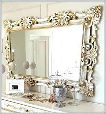 huge wall mirrors s large gold framed mirror uk bathroom