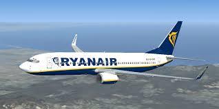Ryanair Boeing 737-800, reg EI-DAP for FSX