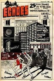 Echoes Magazine Wikipedia