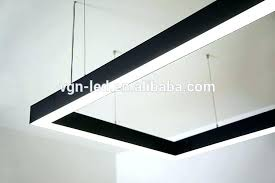 direct indirect pendant lighting indirect pendant lighting home and interior best choice of linear pendant lighting