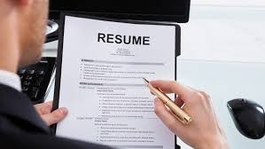 Resume Example   Resume Template Info Forbes