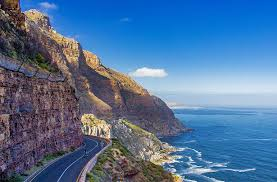 self driving the garden route drive