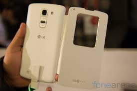 LG G Pro 2 Gallery, Hands On