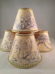 medium size of lamp toile cream light blue mini clip on chandelier lamp shades set