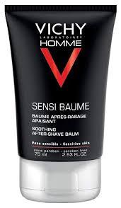 Купить <b>бальзам после бритья</b> VICHY Homme Sensi <b>Baume</b> 75 мл ...