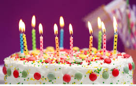 Wallpapers Happy Birthday Cake Wallpaper Cave
