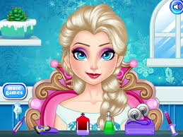 frozen ice elsa doctor free of android version m 1mobile