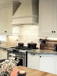 kitchen backsplash light cherry cabinets. Light Backsplash Ivory Kitchen Tile For Cherry Cabinets