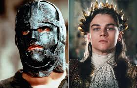 Image result for images of man in the iron mask