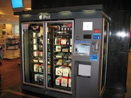 Fancy Vending Machine Amazing The Lansey Brothers' Blog A Blast From The Past