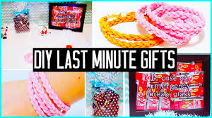 diy last minute gift ideas for boyfriend pas f birthdays you