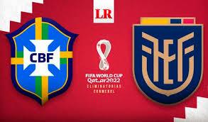Brazil, led by neymar, faces ecuador in a conmebol 2022 fifa world cup qualifier at the maracana in rio de janeiro, brazil, on thursday, june 3, 2021 (6/3/21). Kikm0tw8zayf4m
