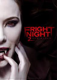 Fright Night 2 New Blood (Noche de miedo 2)